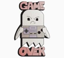 Game OVER! Kids Tee