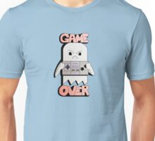 Game OVER! Unisex T-Shirt