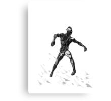 Ultraman A Canvas Print