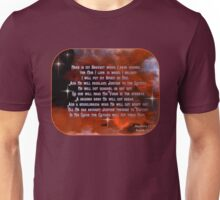 My Servant Unisex T-Shirt