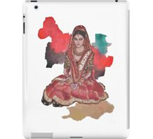 Indian Colours iPad Case/Skin