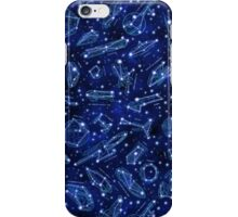 Legendary Star Ship Constellations iPhone Case/Skin