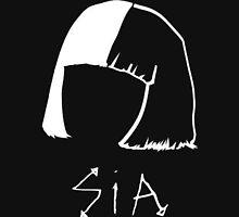 GUS2 SIA Nostalgic For The Present Tour 2016 Unisex T-Shirt