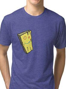 BOARD  Tri-blend T-Shirt