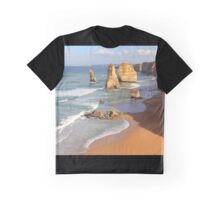 The Twelve Apostles Graphic T-Shirt
