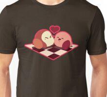 Kirbys Lunch Date Unisex T-Shirt