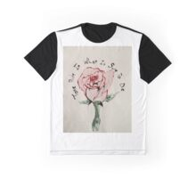 Twenty One Pilots Truce rose Graphic T-Shirt