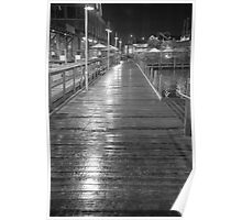 The Boardwalk Poster