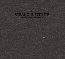 The Strand Institute  Unisex T-Shirt