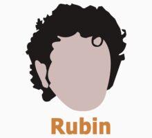 Joel Rubin Kids Tee