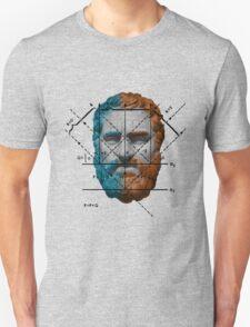 Portrait Art Unisex T-Shirt