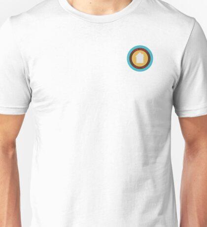 Fun Home Broadway patch- Fun Homie Unisex T-Shirt