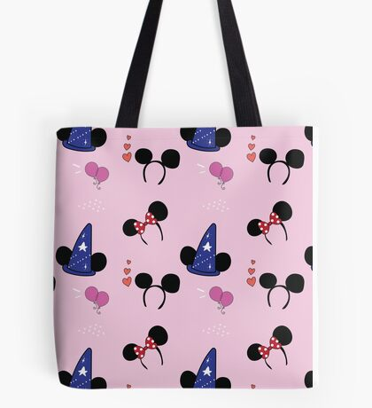 Magic Ears Tote Bag