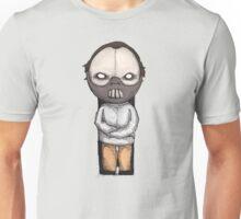 Dr. Lecter Unisex T-Shirt