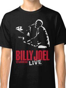 GUS1 Billy Joel the Piano man Tour 2016 Classic T-Shirt