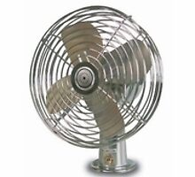 SPEED HEAVY DUTY METAL FAN by boatandrvaccess