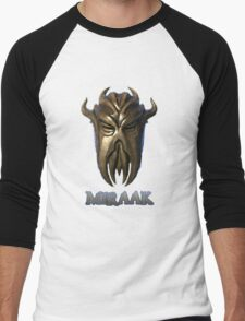 Miraak - Dragonborn/Dragonpriest Men's Baseball ¾ T-Shirt