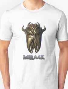 Miraak - Dragonborn/Dragonpriest Unisex T-Shirt