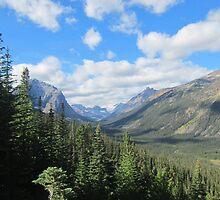 Jasper Valley by justineb