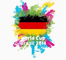World Cup Brazil 2014 - Germany T-Shirt
