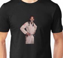 Ghostbusta Rhymes Unisex T-Shirt