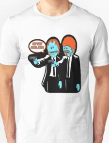 Say What Again, Jerry! Unisex T-Shirt