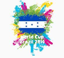 World Cup Brazil 2014 - Honduras T-Shirt