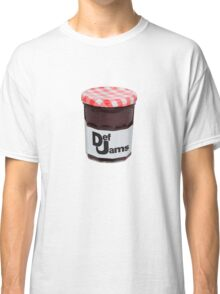 Def Jams Classic T-Shirt