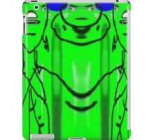 Frankensteins Fellowship iPad Case/Skin