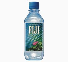 fiji water by sissevictory