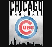 Chicago Baseball Men's Baseball ¾ T-Shirt