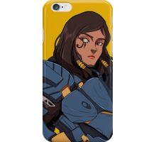 Pharah iPhone Case/Skin
