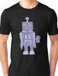 Robot3 Unisex T-Shirt