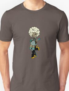 Afro PopCorn by LolitaTequila Unisex T-Shirt
