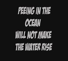 Peeing In The Ocean T-Shirt
