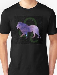 Astral Leo T-Shirt