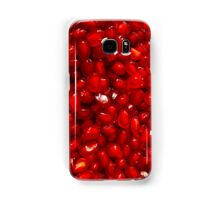 Pomegranate Seeds Samsung Galaxy Case/Skin
