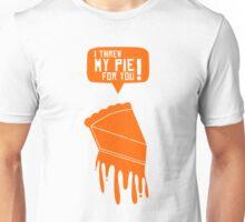 Orange Is The New Black - Quotes [1] Unisex T-Shirt