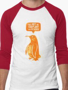 Orange Is The New Black - Quotes [2] Men's Baseball ¾ T-Shirt
