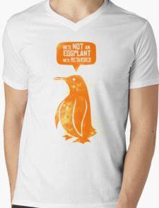 Orange Is The New Black - Quotes [2] Mens V-Neck T-Shirt