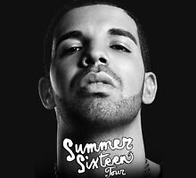 YUDI01 Drake & Future Summer Sixteen Tour 2016 Unisex T-Shirt