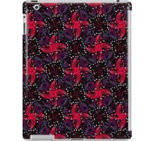 Dark Refined Luxury Pattern iPad Case/Skin