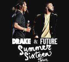 YUDI04 Drake & Future Summer Sixteen Tour 2016 Unisex T-Shirt