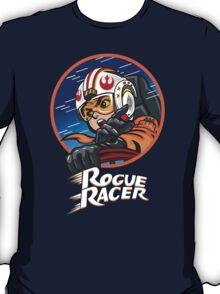 GO ROGUE RACER GO! T-Shirt