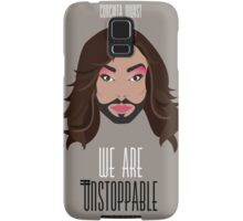 CONCHITA WURST Samsung Galaxy Case/Skin