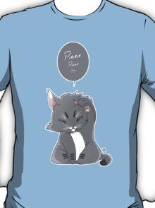 Neko-Prr T-Shirt