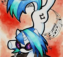 Bring on the Bass by Cerulean-Blues