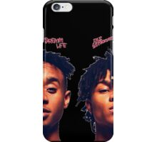 Rae Sremmurd Sremmlife iPhone Case/Skin