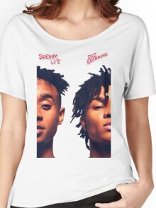 Rae Sremmurd Sremmlife Women's Relaxed Fit T-Shirt