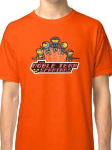 Sugar, Spice, and Everything Nice Classic T-Shirt